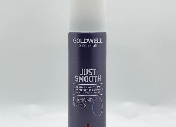 Style Sign Just Smooth Diamond Gloss- Protect & Shine Spray