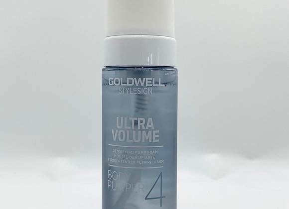 Style Sign Ultra Volume Densifying Pump Foam- Body Pumper