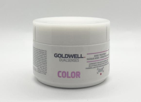 Dual Senses Color 60 Sec Treatment