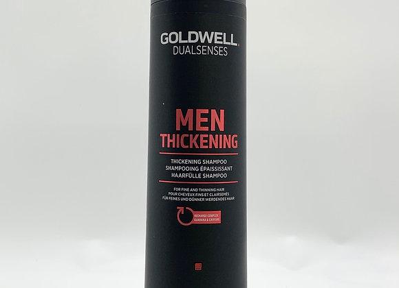 Dual Senses Men's Thickening Shampoo