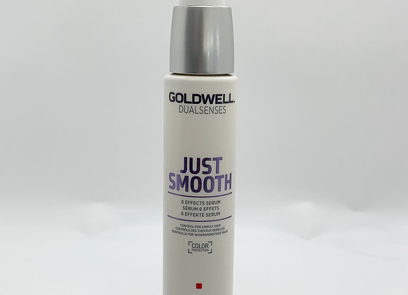 Dual Senses Just Smooth 6 Effects Serum