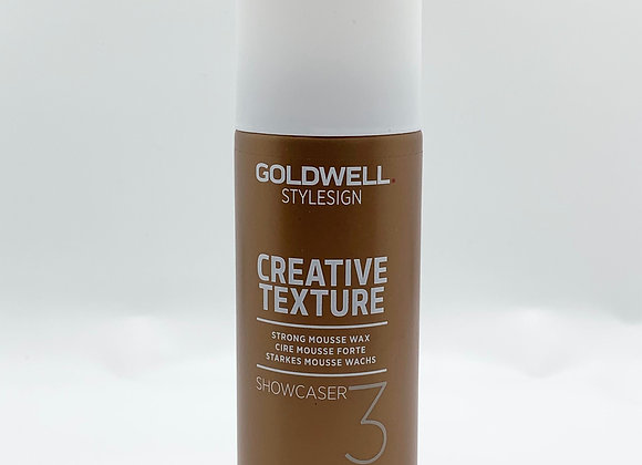 Style Sign Creative Texture Strong Mousse Wax