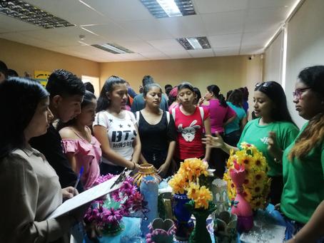 HOLCIM ECUADOR contribuye con más oportunidades de empleo y generación de emprendimientos para 40 jó