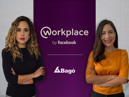 LABORATORIOS BAGÓ implementa Workplace para conectar a sus colaboradores