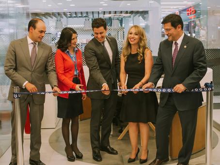 BANCO GUAYAQUIL inaugura su agencia Batán Shopping en Cuenca