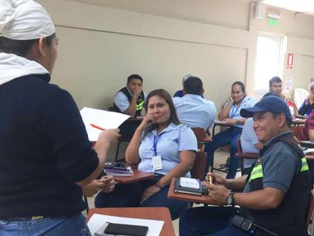 NIRSA se suma a la lucha contra la violencia a la mujer en el ámbito laboral
