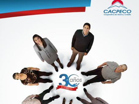 CACPECO presenta su Memoria de Sostenibilidad 2018