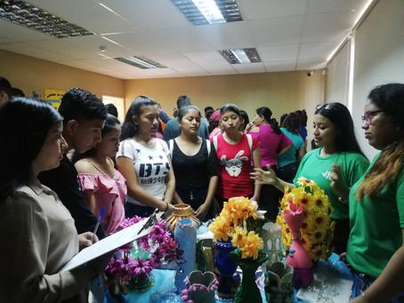 HOLCIM ECUADOR: Más oportunidades de empleo y generación de emprendimientos para 40 jóvenes