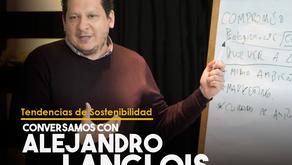 Conversamos con Alejandro Langlois, Fundador y Director de ComunicarSe