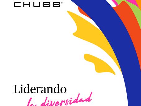 'Liderando la diversidad', un podcast que promueve la inclusión lanzado por CHUBB Ecuador