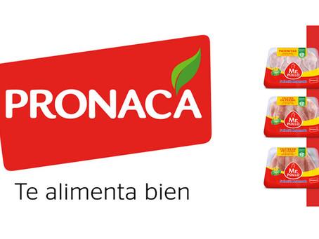 PRONACA y sus nuevos empaques sostenibles