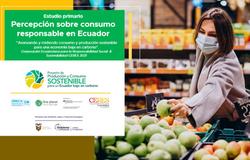 Estudio Consumo Responsable Ecuador