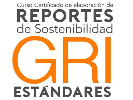 Curso Certificado GRI 100% On-Line