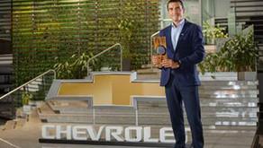 """GM OBB del Ecuador fue galardonado como """"Mejor Marca Empleadora"""""""