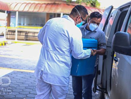 DIFARE: Transpbarreno a cargo de la logística de las vacunas del Covid