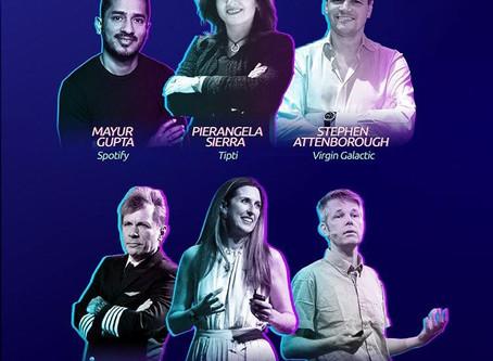 BANCO DEL PACÍFICO con TIDCO 2020 se compartió conocimiento y tendencia en escenario virtual