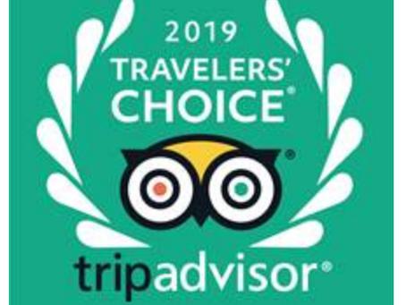 """JW MARRIOTT QUITO gana nuevamente el premio """"Travelers' Choice"""" de Tripadvisor y lo reconoce como un"""