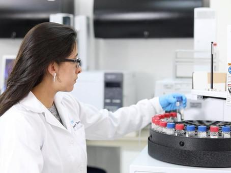 EPMAPS recibe nueva certificación al Laboratorio de Calidad