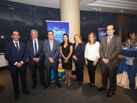 Sálica del Ecuador presentó su tercer informe de sostenibilidad