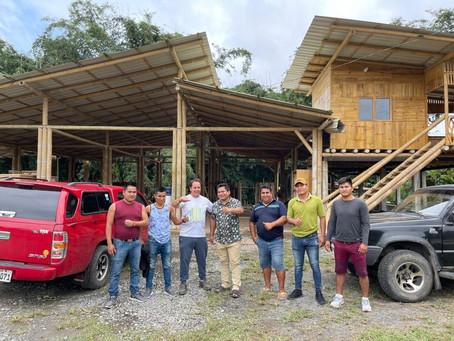 CAEMBA expandirá su trabajo a la Amazonía ecuatoriana