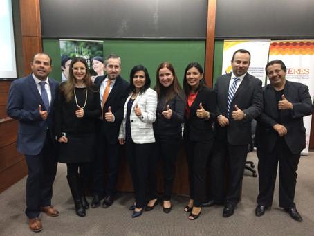 Seminario en Quito presentó Buenas Prácticas de Gestión de Talento Humano