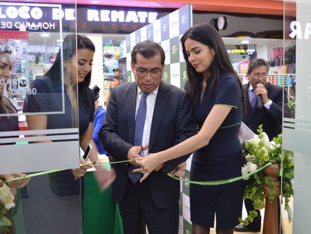 COOPROGRESO inauguró agencia en la ciudad de Machala
