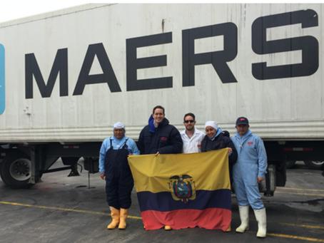 Pronaca llega a Bolivia con Proteína de Calidad