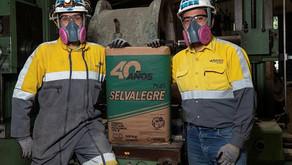 UNACEM: El aporte  del trabajador cementero es clave en el desarrollo del país