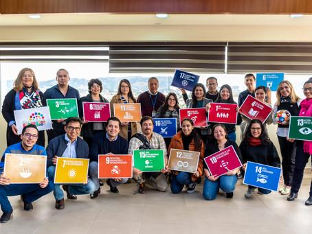 UTPL se ubica en ranking internacional por su impulso a los ODS en Ecuador