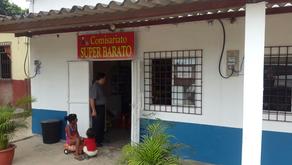 CERES visitó proyectos de JASAFRUT en la Provincia de El Oro