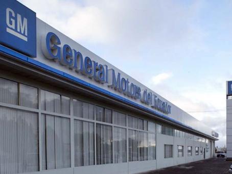 """GENERAL MOTORS: Nuevas instalaciones """"Landfill Free"""" en Canadá, México y América Del Sur."""