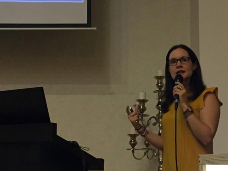 Seminario Ecuador Circular en Quito fue un éxito