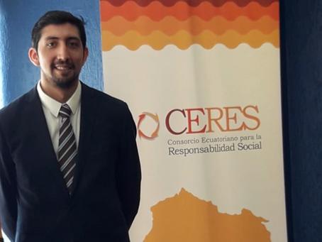 CERES dictó Webinar: Mitos y Verdades sobre la Economía Circular