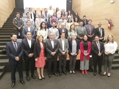Asamblea General de Miembros CERES eligió nueva Junta Directiva