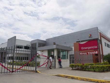 SolGold y Lunding Gold unieron esfuerzos en beneficio de la Provincia de Zamora Chinchipe
