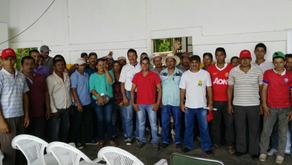 PRONACA imparte Capacitaciones a proveedores calificados de maíz