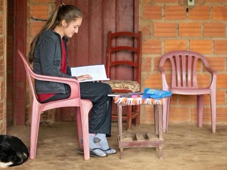PLAN INTERNACIONAL: América Latina y el Caribe, en riesgo de retroceder décadas en el derecho a la e