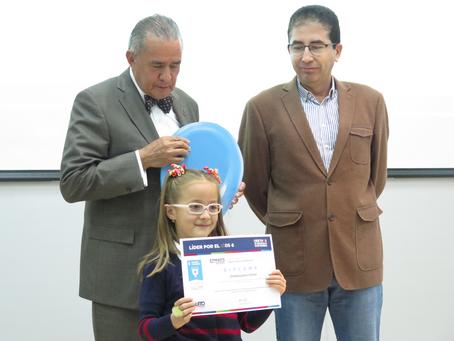 SHAKESPEARE SCHOOL obtiene Primer Lugar en reconocimiento convocado por la Epmaps - Agua de Quito
