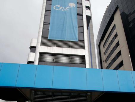 La CNT suprime cargos directivos