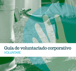 Guía de Voluntariado Corporativo