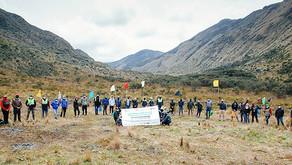 CORPORACIÓN FAVORITA y GIRA inician plan de reforestación de 250 mil árboles