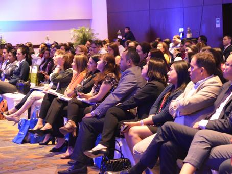 CERES presentó ponencia en III Cumbre Internacional de Talento Humano
