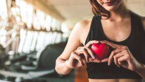 LABORATORIOS BAGÓ: Los mejores tips para mantener tu corazón saludable