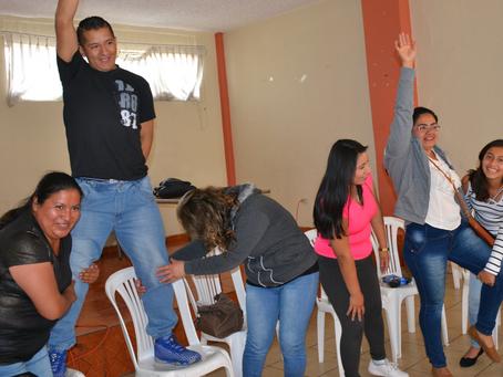 Grupo Industrial Graiman fortalece vínculos con las familias de sus colaboradores