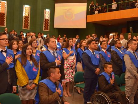 Fundación Fidal presenta Escuela de Liderazgo 2019