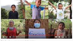 Fundación AYUDA EN ACCIÓN trabajó durante el 2020 con más de 63.000 Beneficiarios