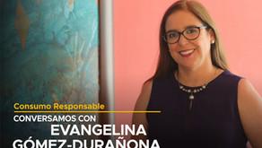 Conversamos con Evangelina Gómez-Durañona, Directora Ejecutiva de CERES