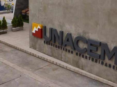 UNACEM ECUADOR colabora con la Prefectura de Imbabura en la compra de insumos médicos para combatir