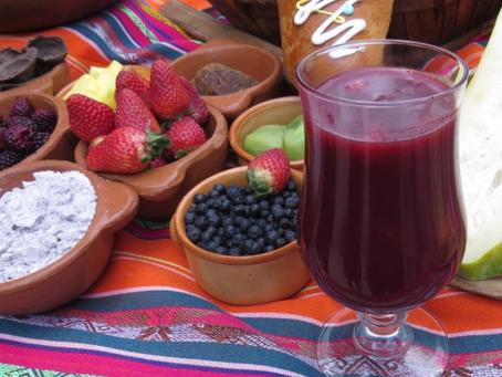 JW MARRIOTT QUITO busca mantener los ingredientes típicos y preparación tradicional de la Colada Mor