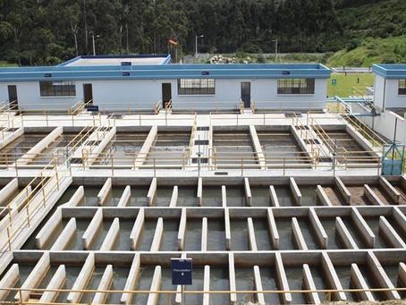 EPMAPS mantiene sus 22 sistemas de agua potable en óptimo funcionamiento